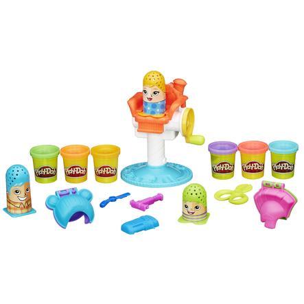 Play-Doh Ciuffi matti -  crea capelli