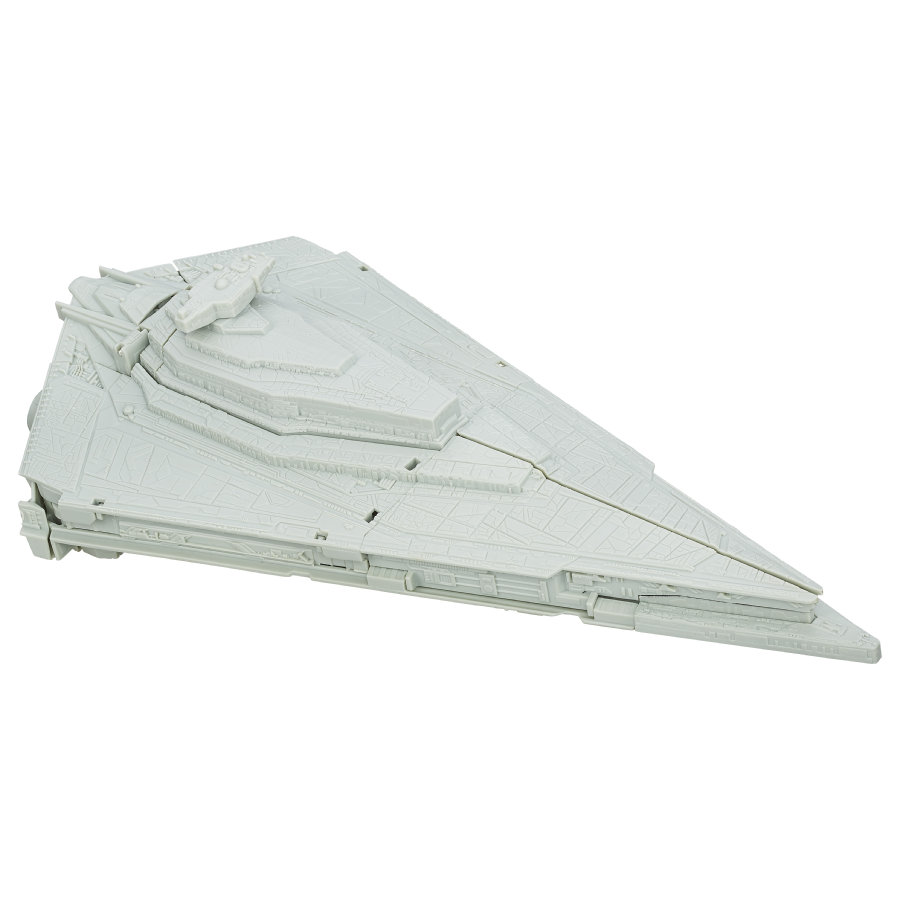 HASBRO Star Wars™ Episode VII The force awakens - Micro Machines Star Destroyer legesæt