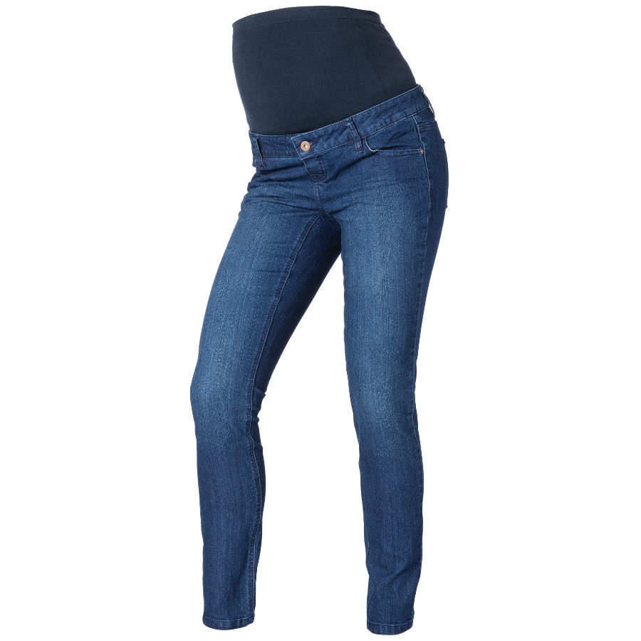 MAMA LICIOUS BASIC Zwnagerschapsmode Jeans SHELLY