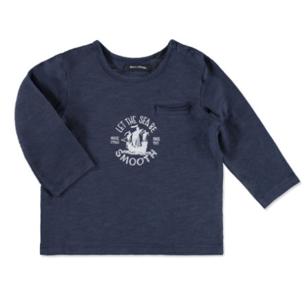 MARC O`POLO Mini Longsleeve mood indigo