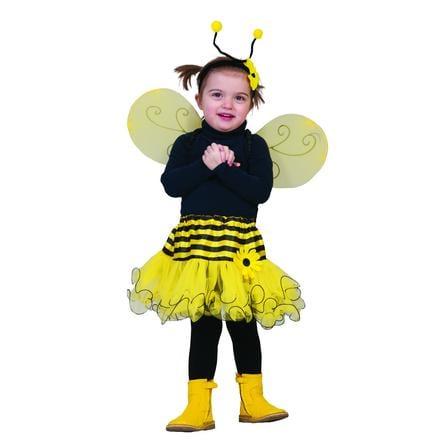 FUNNY FASHION Karnevalová sukně včely