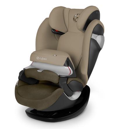 CYBEX Autostoel Pallas M Olive Khaki-khaki