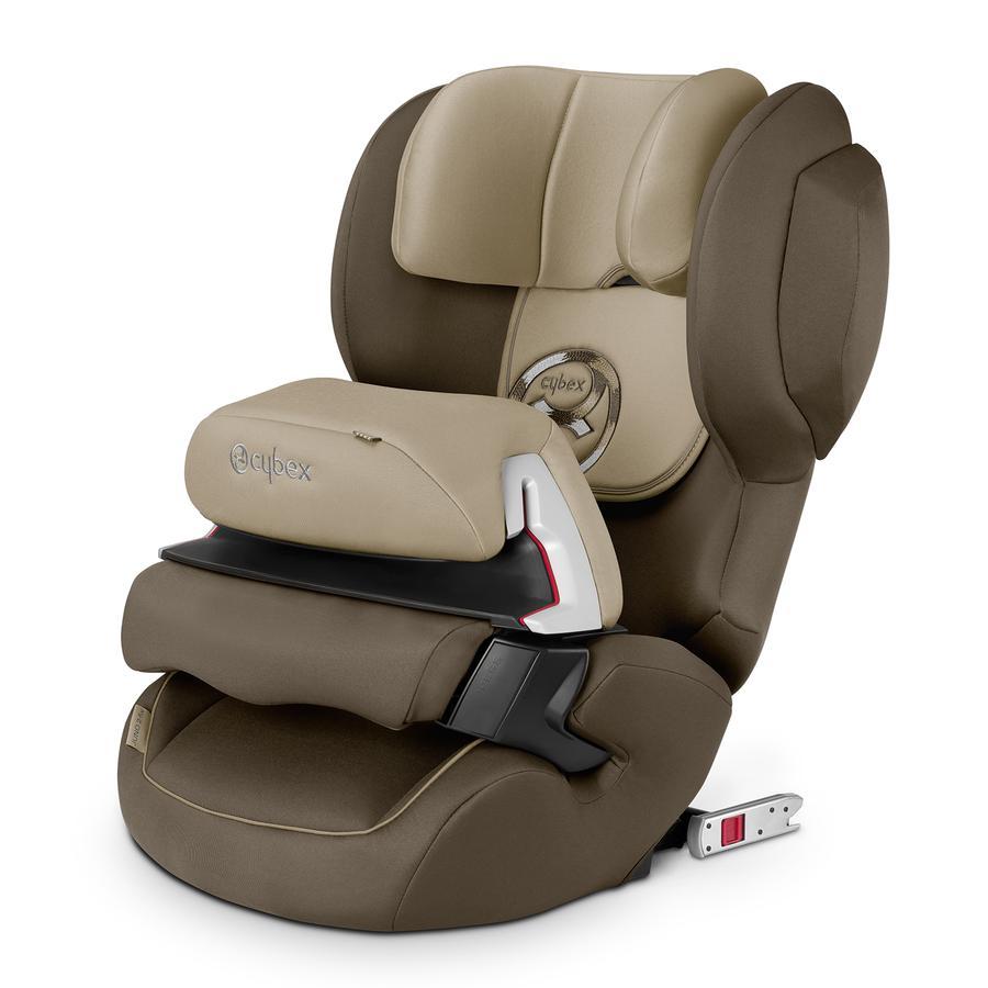 cybex SILVER Kindersitz Juno 2-fix Olive Khaki-khaki
