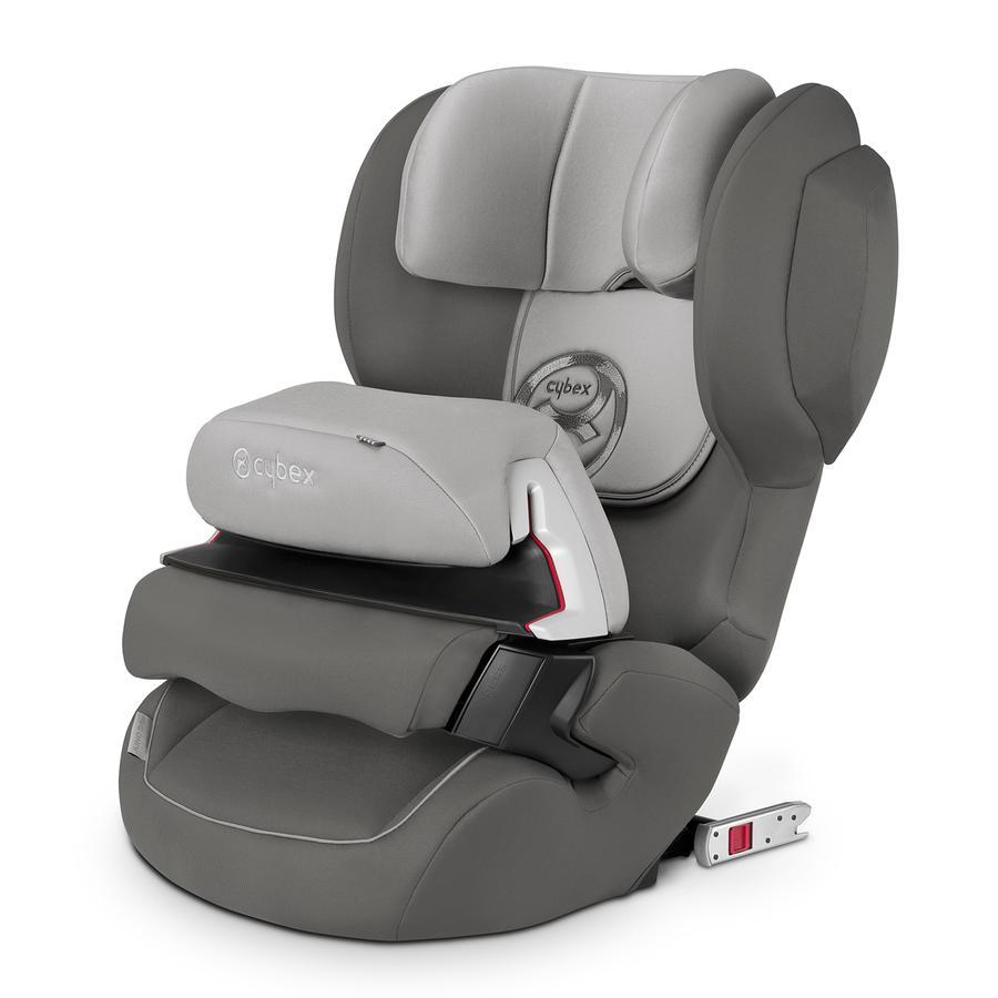 CYBEX Autostoel Juno 2-fix Manhattan Grey-mid grey