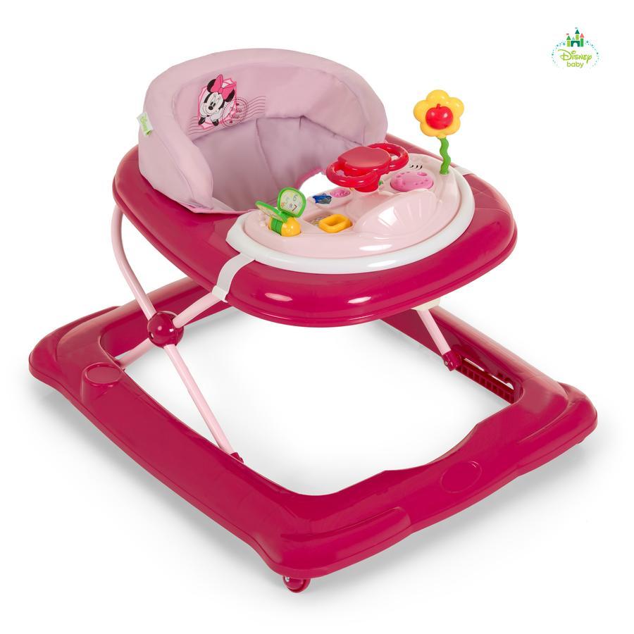 HAUCK Chodzik Minnie Pink