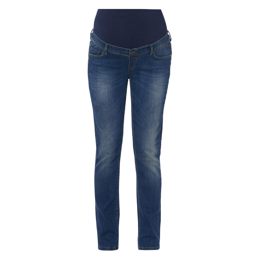 NOPPIES Umstands Jeanshose OTB comfort Lois