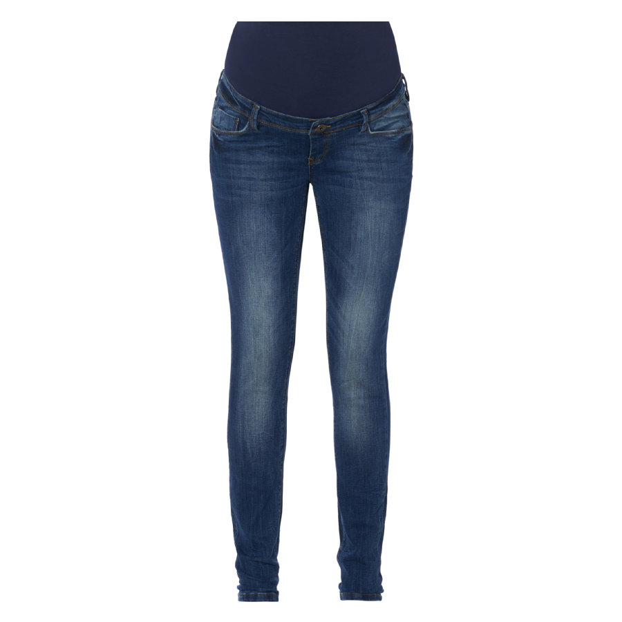 NOPPIES Umstands Jeanshose OTB slimfit Holly Länge: 32