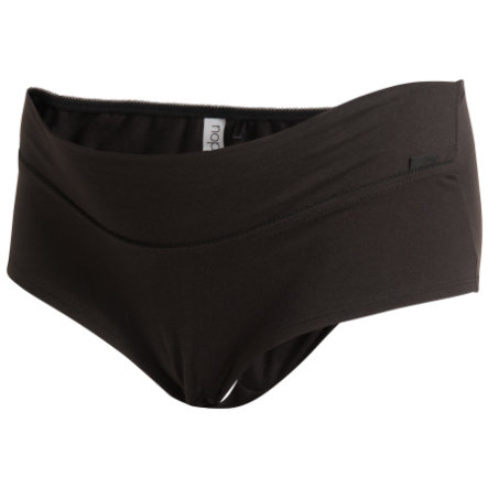 NOPPIES Zwangerschapspanty Basic black