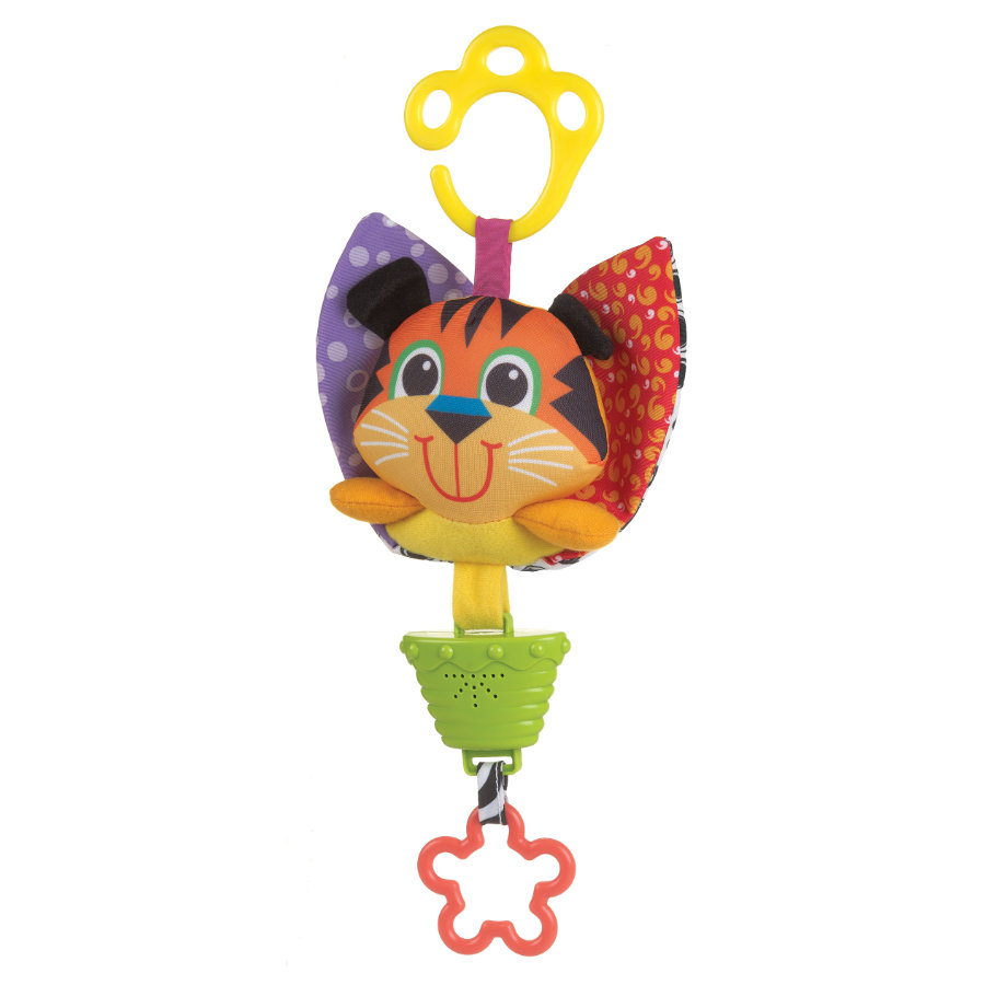 playgro Spieluhr Tiger