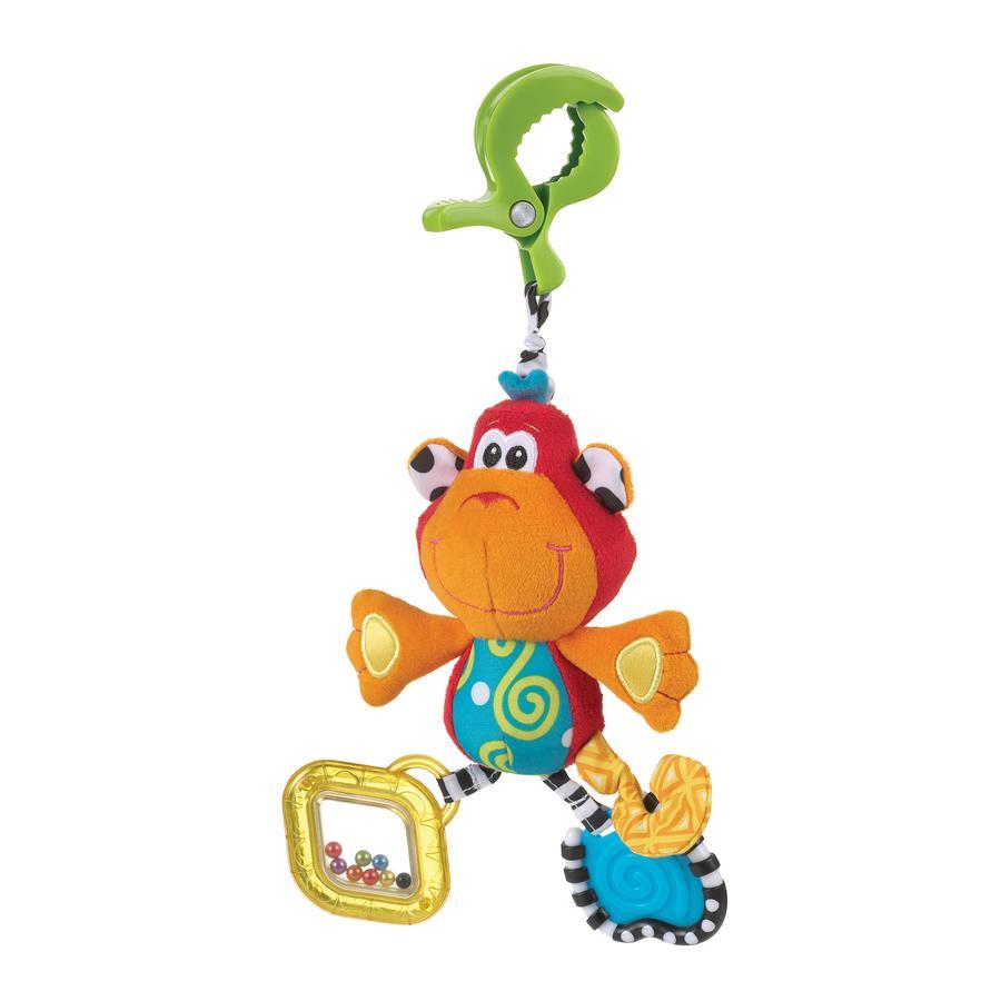 playgro Passeggino rimorchio scimmia rimorchio