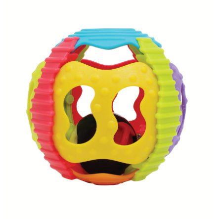 playgro Flexi-Ball Shake  Rattle & Roll