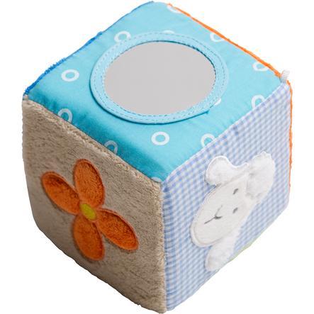 ROTHO Cube avec hochet