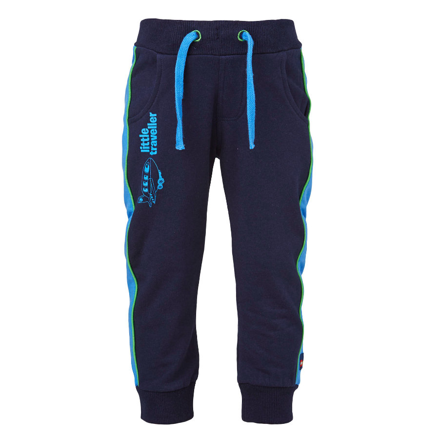 LEGO WEAR Duplo Boys Sweat-Hose PARKER 601 midnight blue