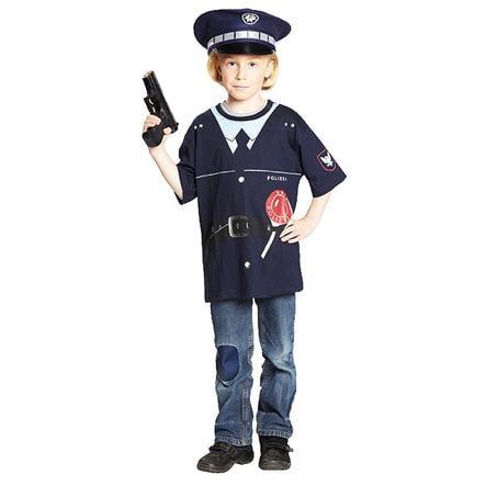 Rubies Costume de Carnaval Policier