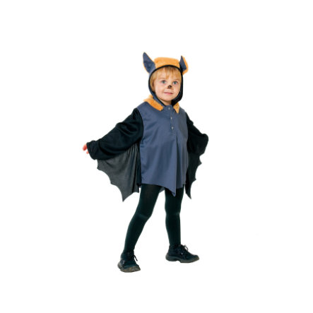 FUNNY FASHION Costume di Carnevale Pipistrello