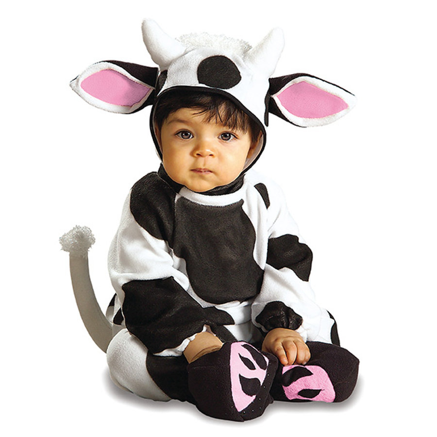 Rubies Carneval Kostuum Cozy Cow