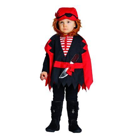 Rubies Costume de Carnaval Cape de pirate
