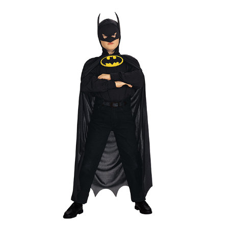 Rubies Carneval Kostuum Batman Cape Child