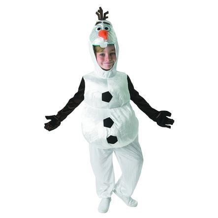 Rubies Disfraz de carnaval Olaf Frozen
