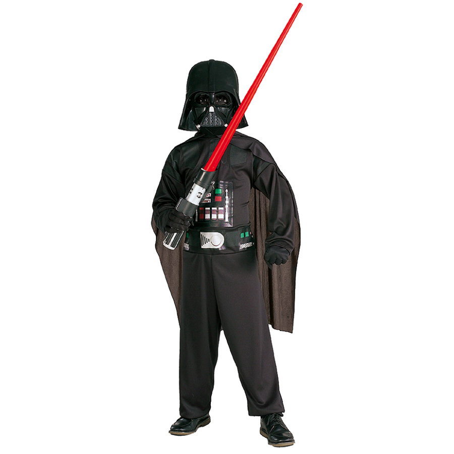 Rubies Maskeradkostym Darth Vader Child