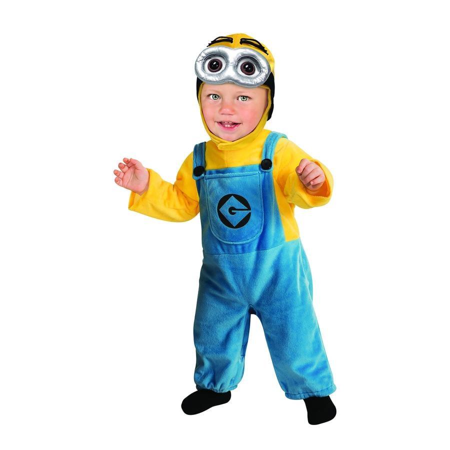 Rubies Karneval Kostuum Minion Dave Toddler