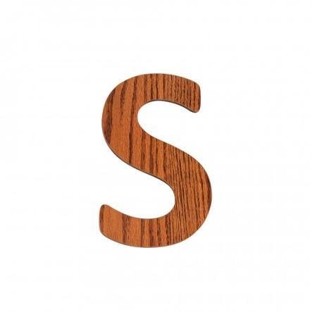 SEBRA S, Holz
