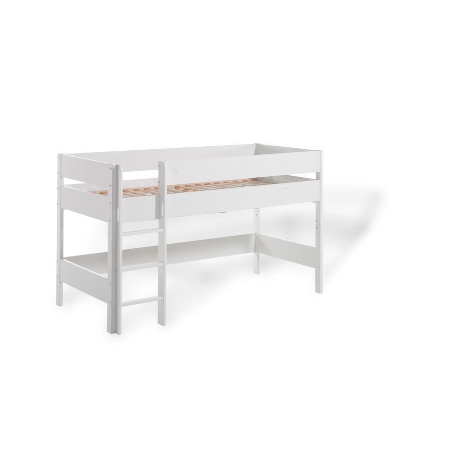 Geuther hrací postel 125