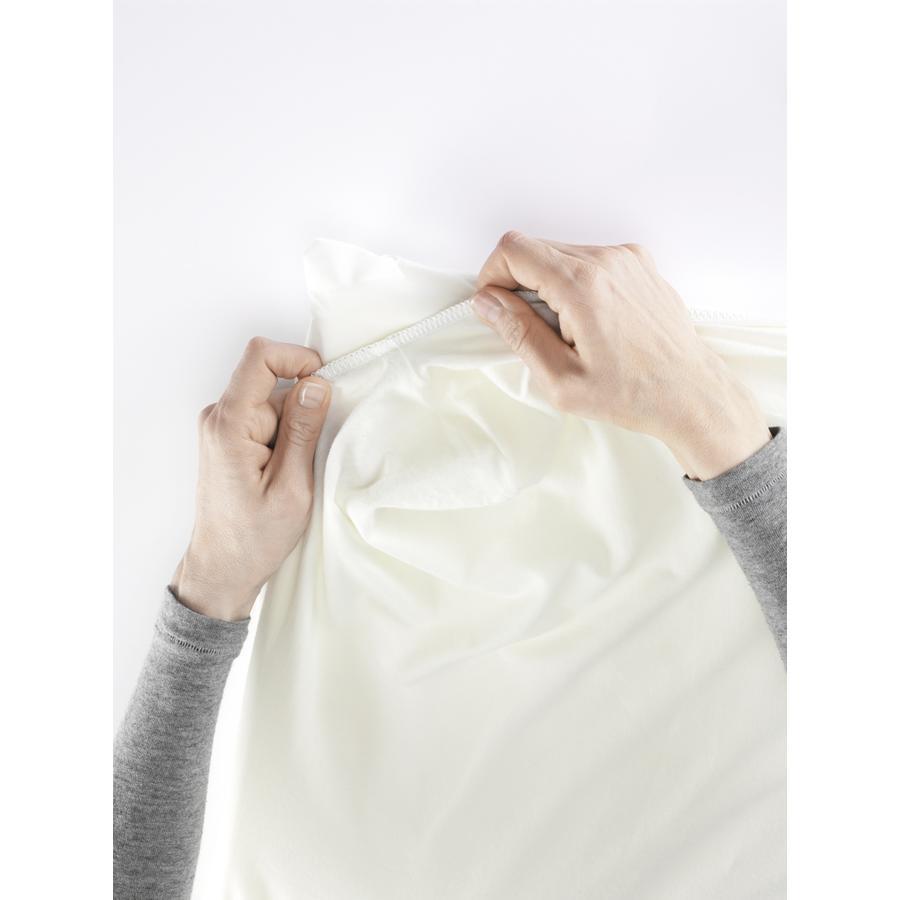 BABYBJÖRN Drap-housse pour berceau, blanc
