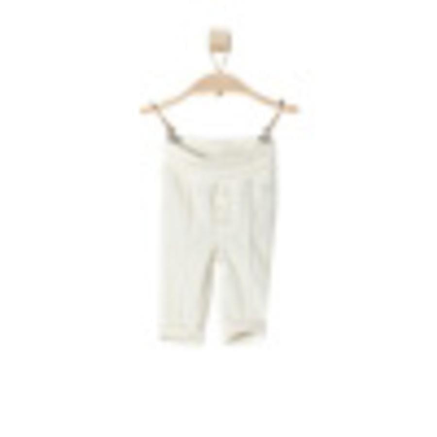 s.OLIVER Girl Pantalon bébé en velours écru