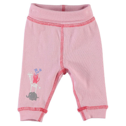 NAME IT Girls Frühchen Sweathose NITWISH pink nectar