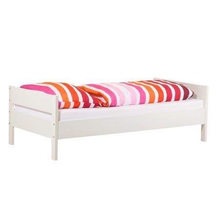 Geuther jednolužková postel
