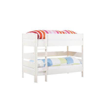 Geuther Dvoupatrová postel 162