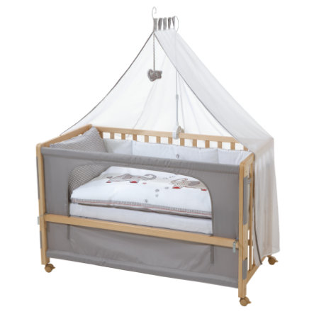 ROBA Room Bed Jumbotwins, natur