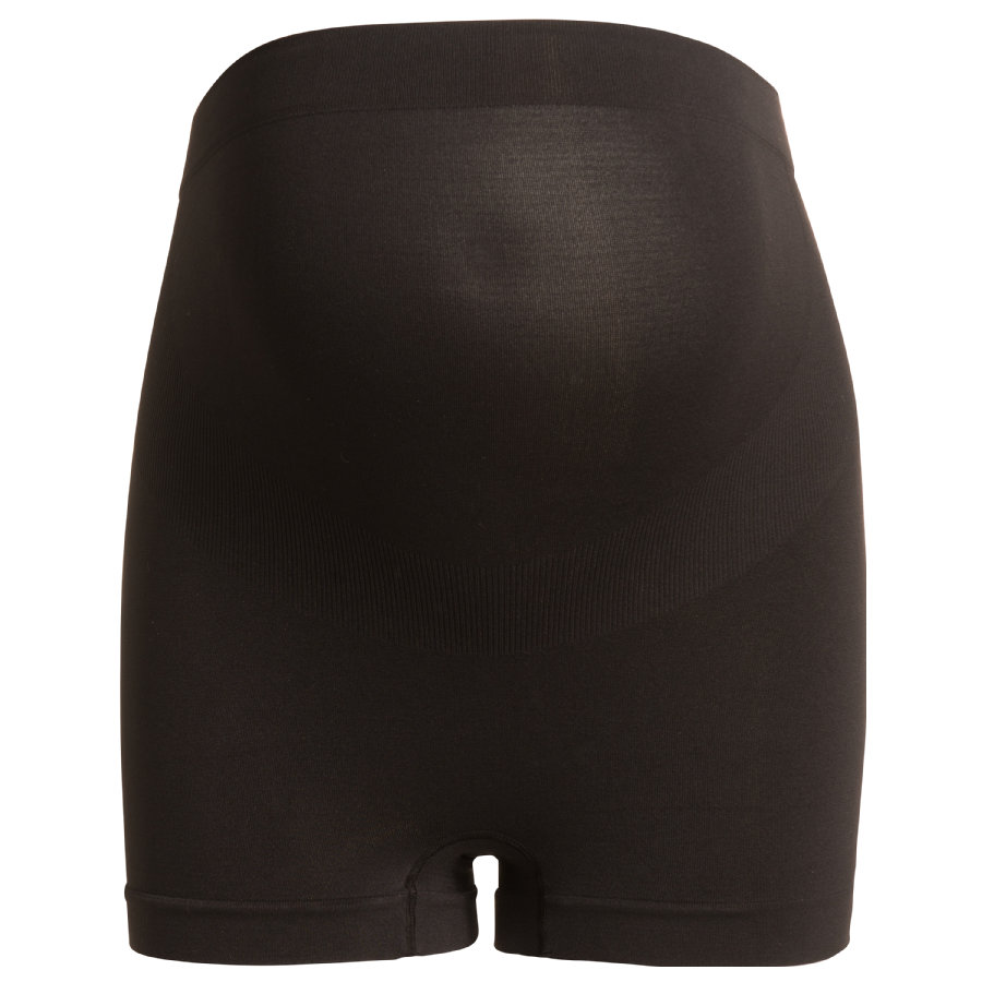 NOPPIES Seamless Short black