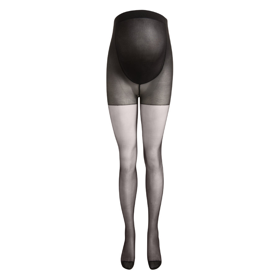 NOPPIES Maternity Tights 15 Den black