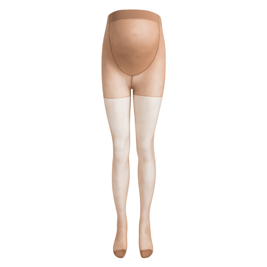 NOPPIES Maternity Tights 15 Den naturel