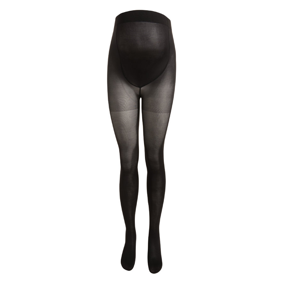 NOPPIES Collants de maternité 40 deniers noir
