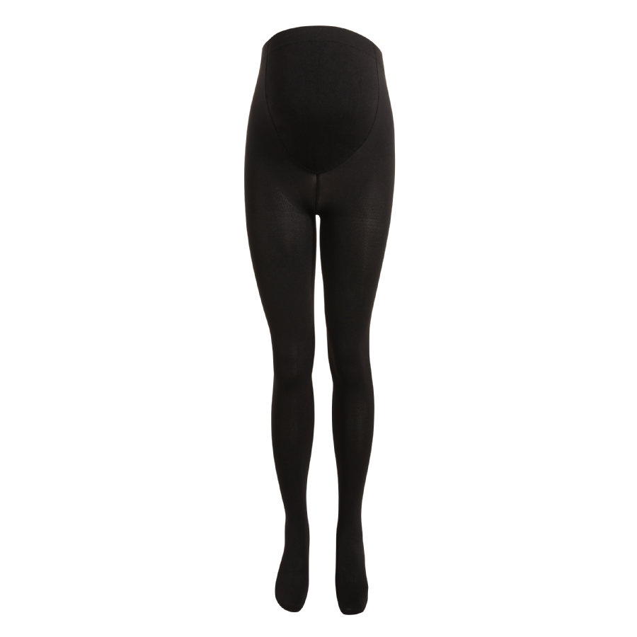 NOPPIES Maternity Tights 60 Den black