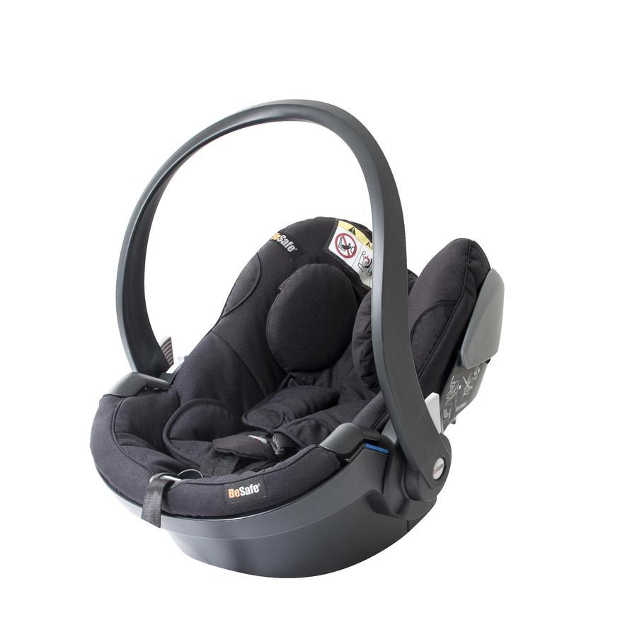 BeSafe Babyschale iZi Go Modular i-Size Black Cab