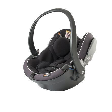 BeSafe Babyschale iZi Go Modular i-Size Midnight Black