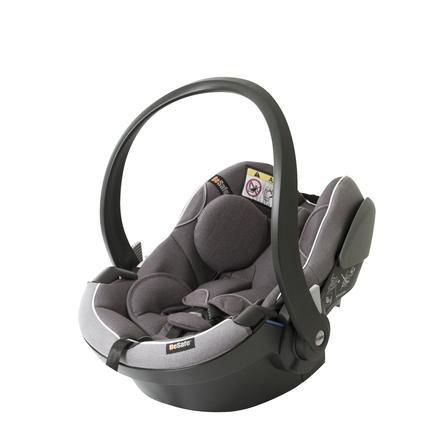 BeSafe Babyschale iZi Go Modular i-Size Metallic Melange