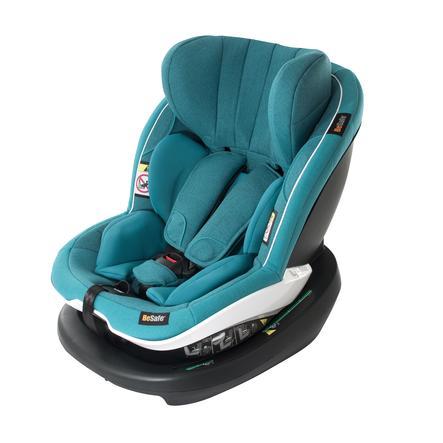BeSafe Kindersitz iZi Modular i-Size Ocean Melange