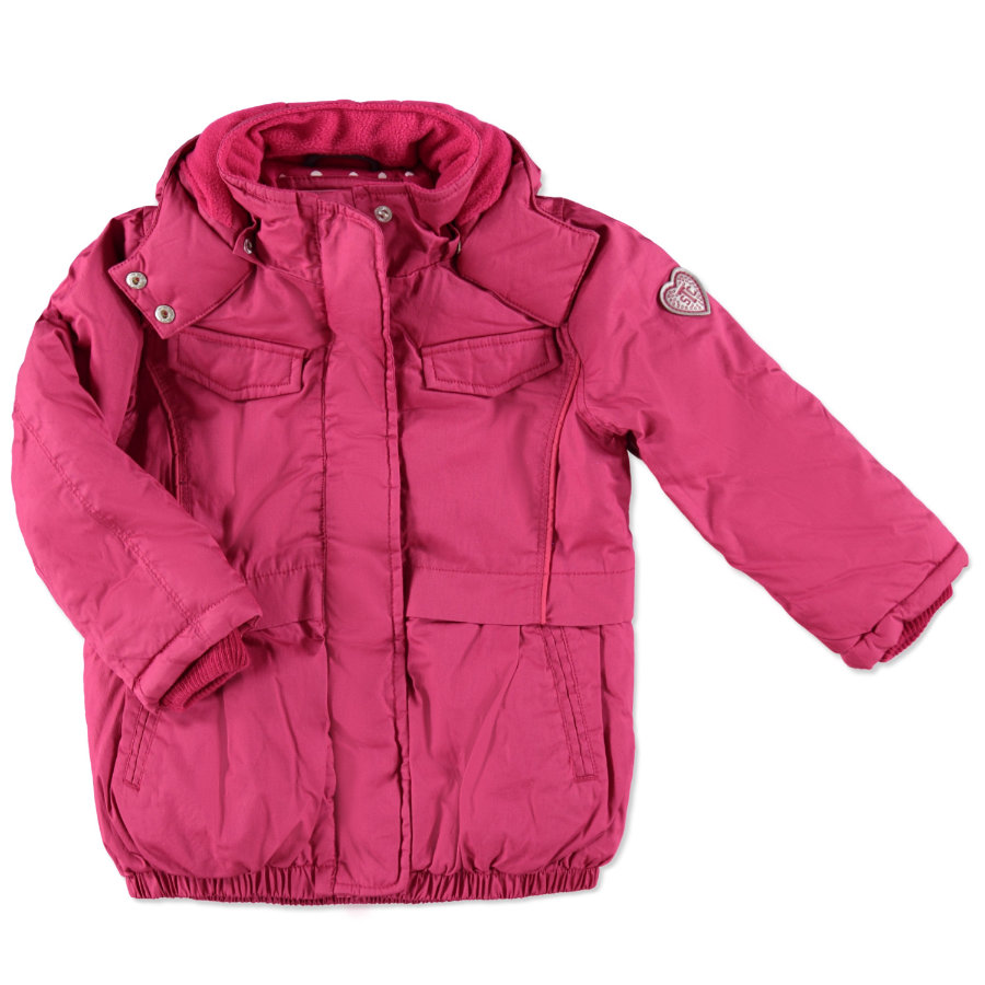 Staccato Girls Kids Jacke berry