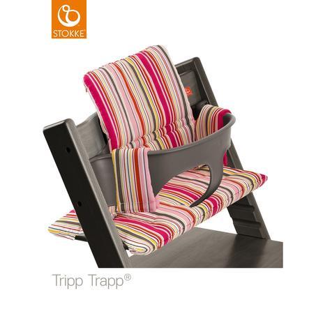 STOKKE® Tripp Trapp® Classic Baby Sitzkissen Candy Stripe