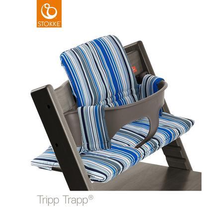 STOKKE® Tripp Trapp® Classic Baby Sitzkissen Ocean Stripe