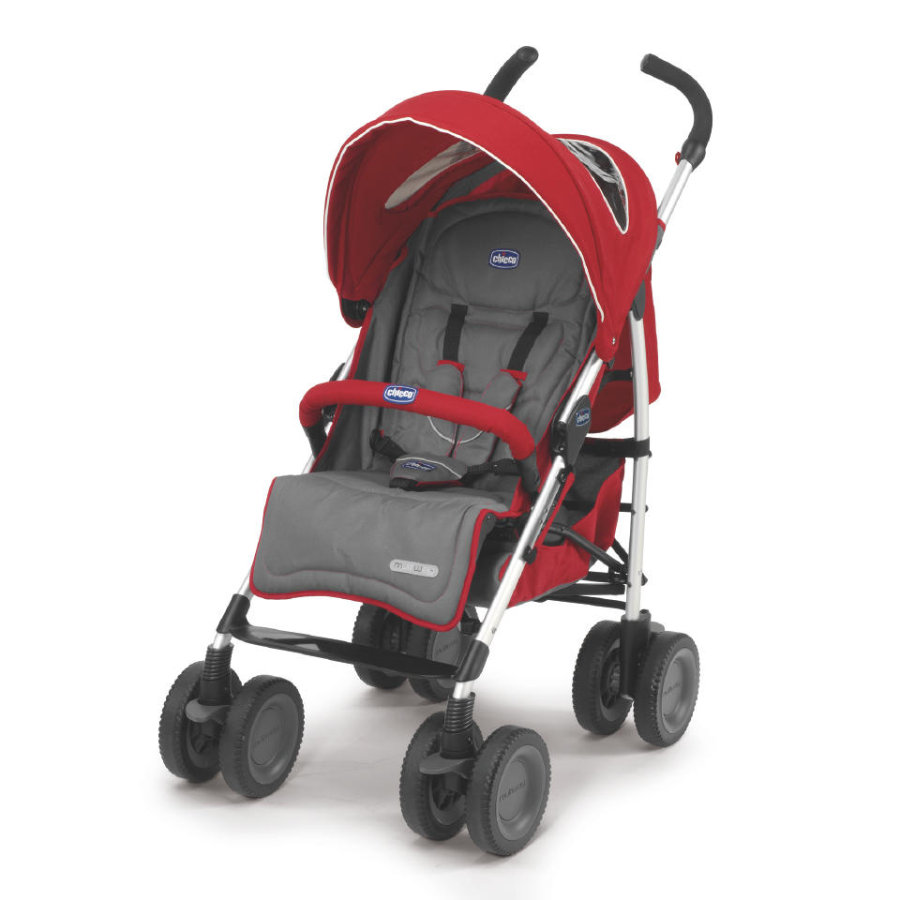 CHICCO Poussette sport Multiway Evo FIRE Collection 2016