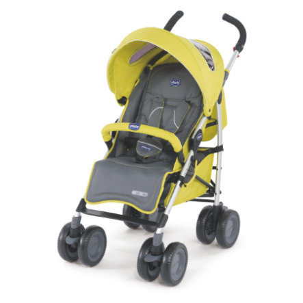 chicco Poussette sport Multiway Evo Lime, 2015/16