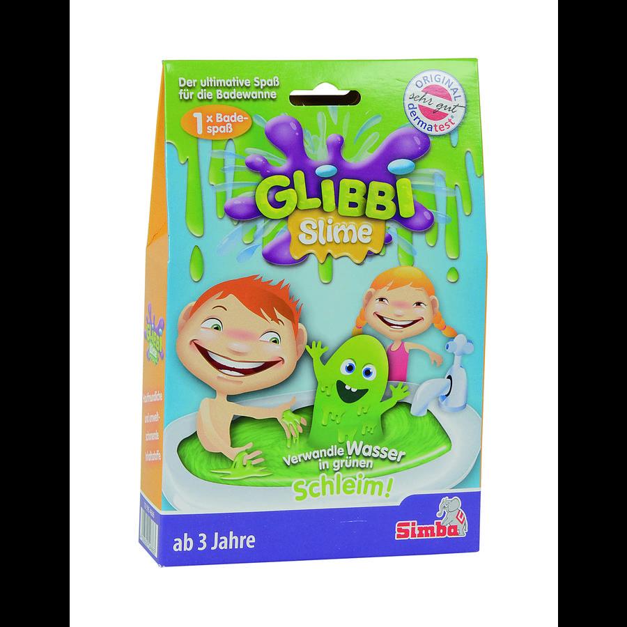 Simba Glibbi Slime grün