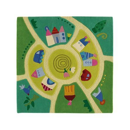 HABA Teppich Spielwelt 8093