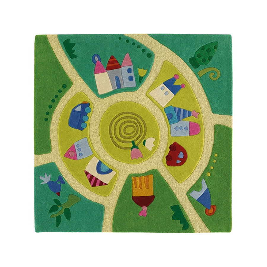 HABA Rug Play World